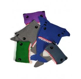 Shark Cocoon Blanket avio